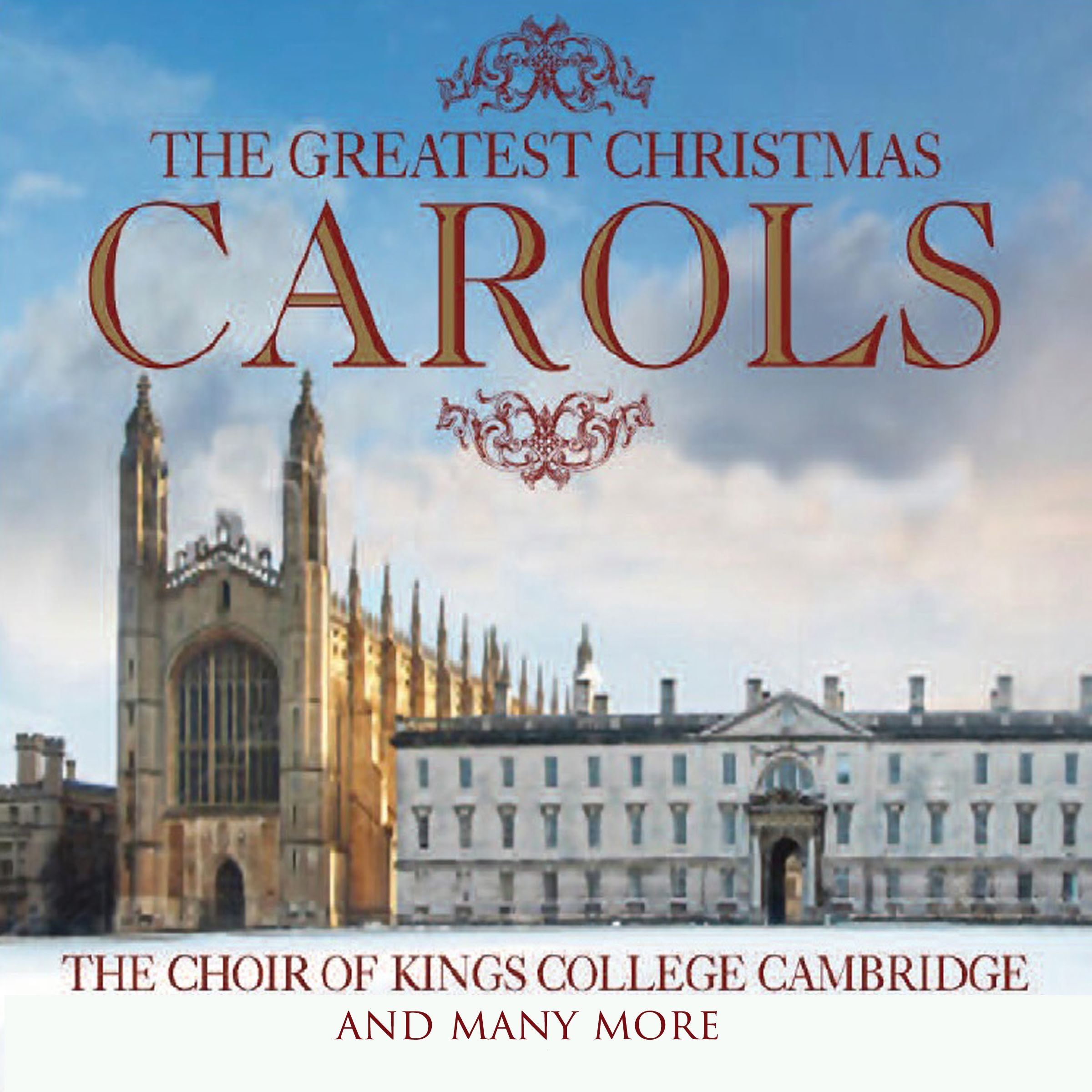 Greatest Christmas Carols - 50 Festive Classics [Full Album ...