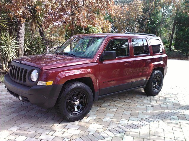 Jeep Patriot Forums With Images Jeep Patriot Jeep Suv Jeep