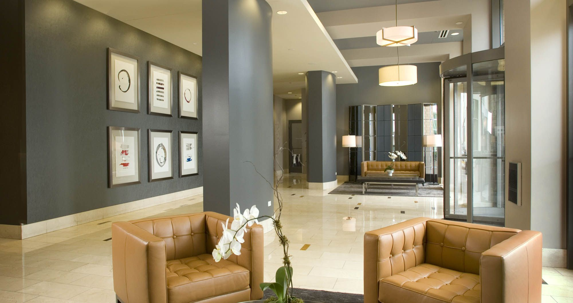 West Loop Chicago Apartments | Downtown Chicago Luxury Rentals | Echelon At  K Station