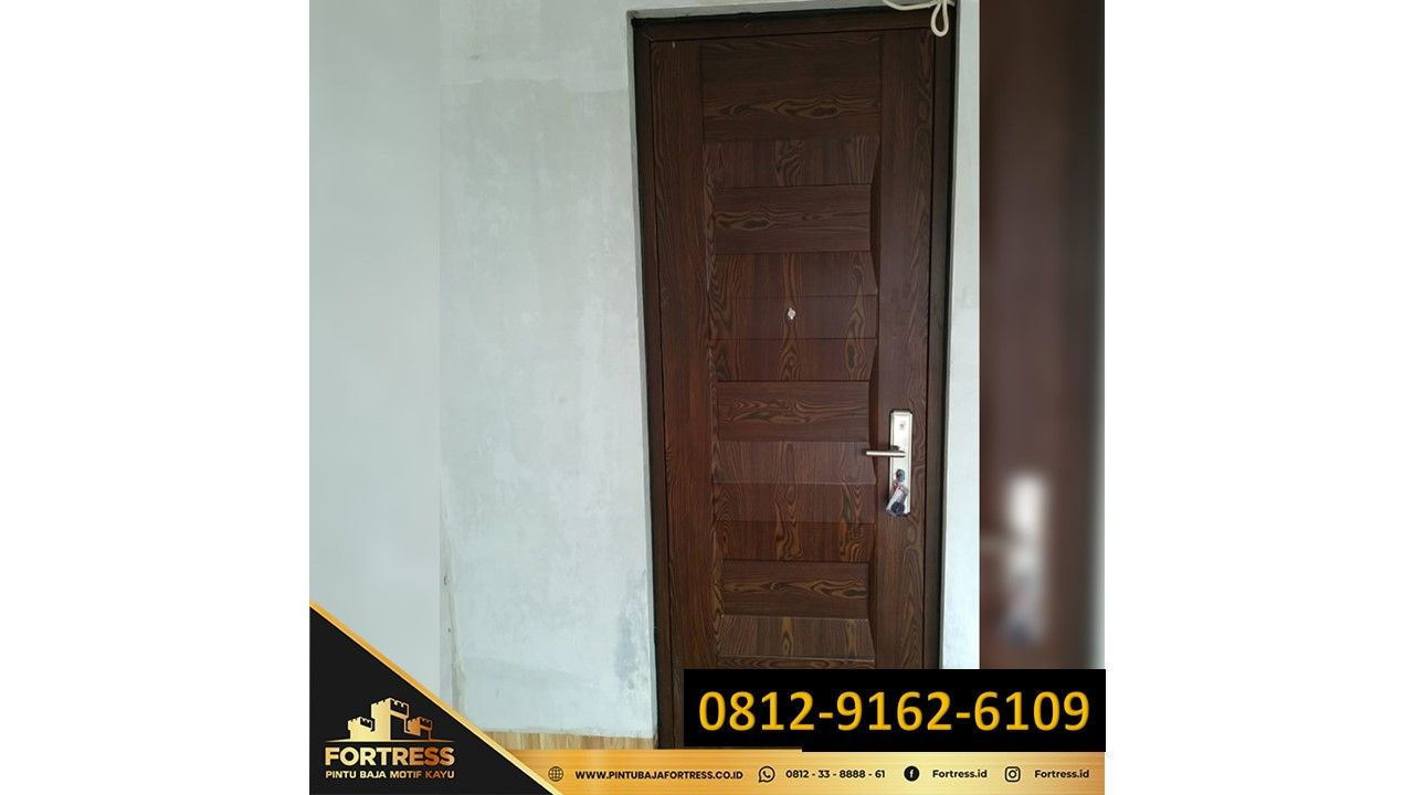 0812-9162-6109 (FORTRESS), Doors And Their Prices