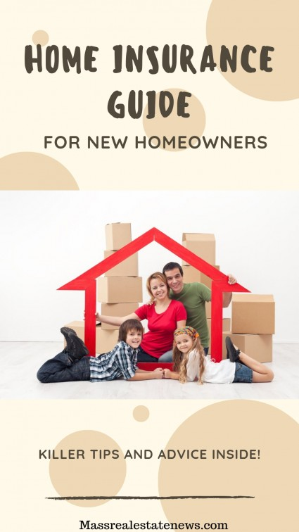 Home Insurance Basic Overview For Beginners In 2020 Home