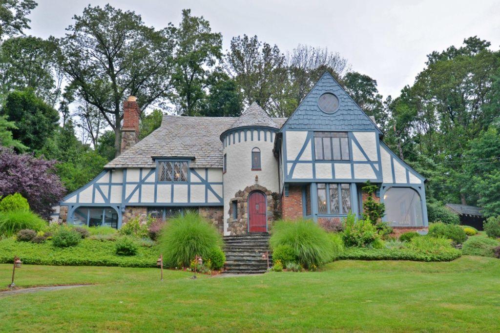 1926 montclair nj french normandy home dream homes home house rh pinterest com