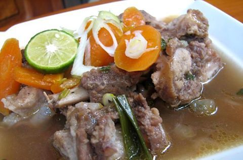 Kumpulan Aneka Resep Sop Iga Ala Indonesia Asli Resep Masakan Resep Resep Masakan Indonesia