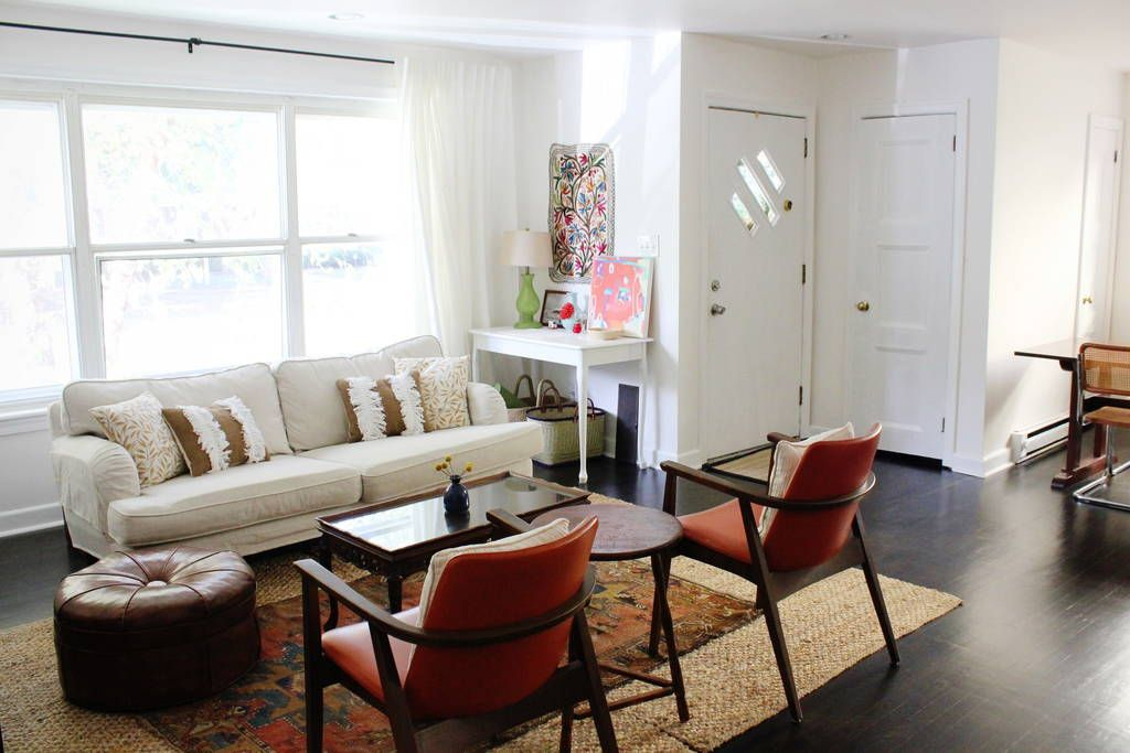 interior design of bungalow houses%0A Check out this awesome listing on Airbnb  RESTORED MID CENTURY BEACH  BUNGALOW  Houses for