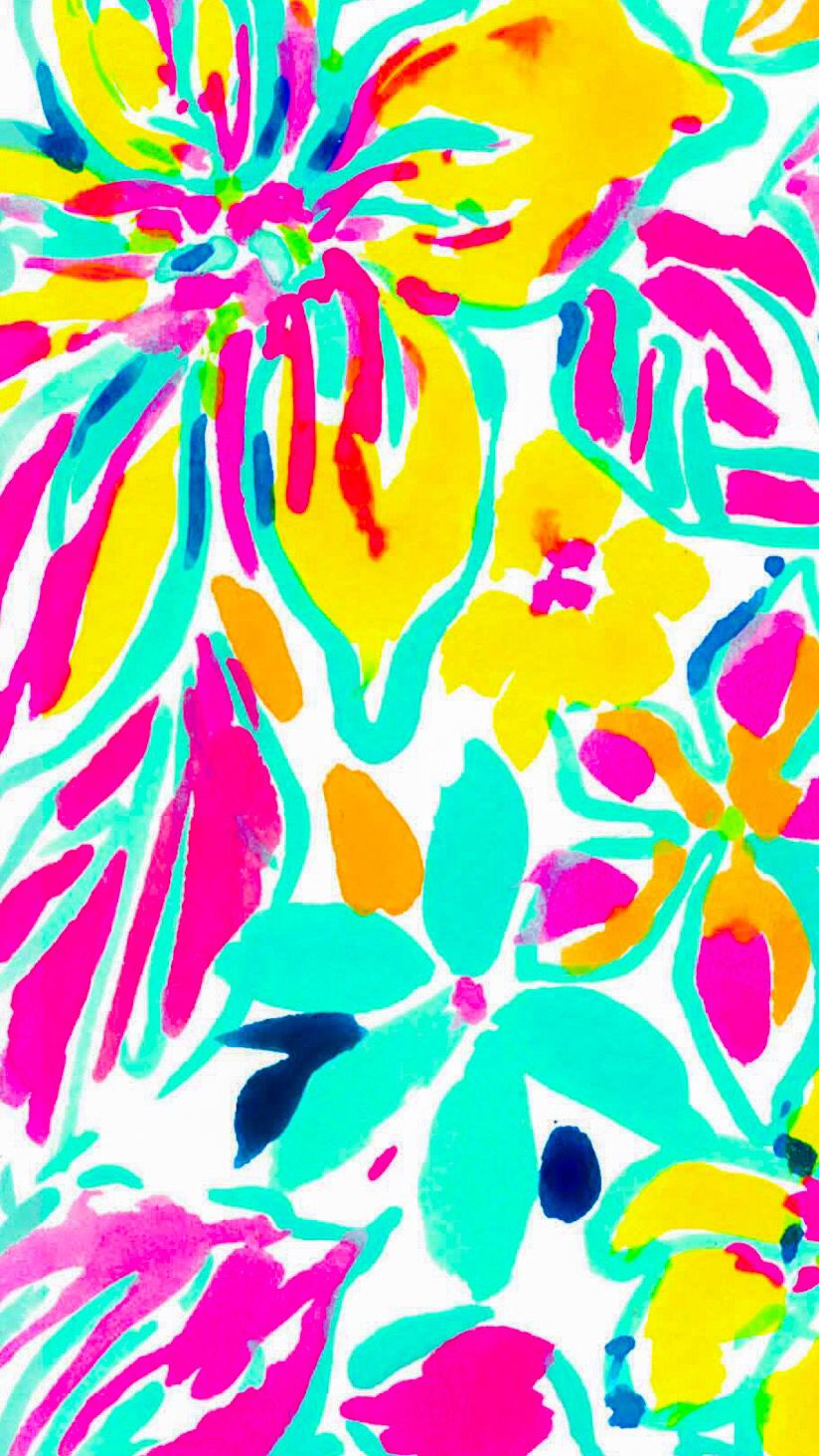 Pin by Allie M. on iPhone wallpapers Lily pulitzer