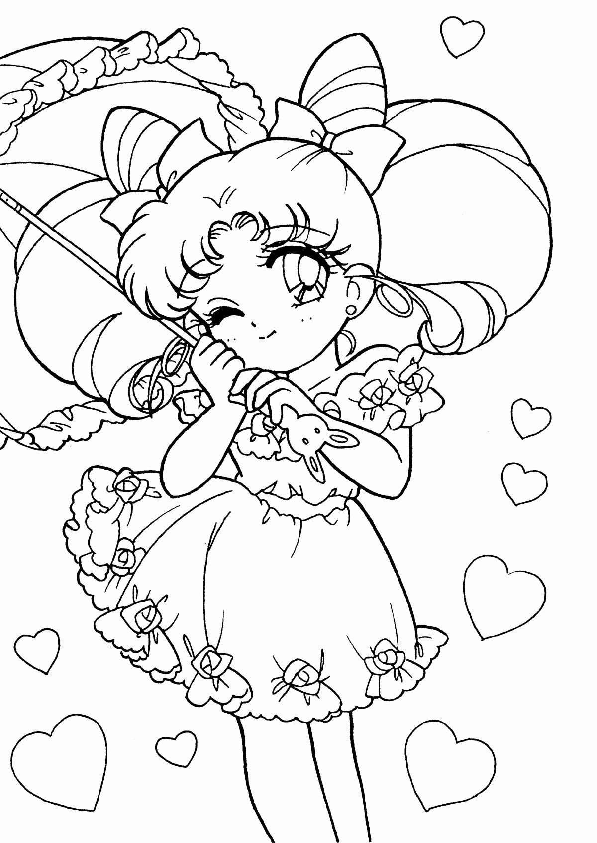 Sailor Moon Coloring Book Best Of Tsuki Matsuri The Sailormoon Coloring Book Archive Sailor Moon Coloring Pages Moon Coloring Pages Chibi Coloring Pages
