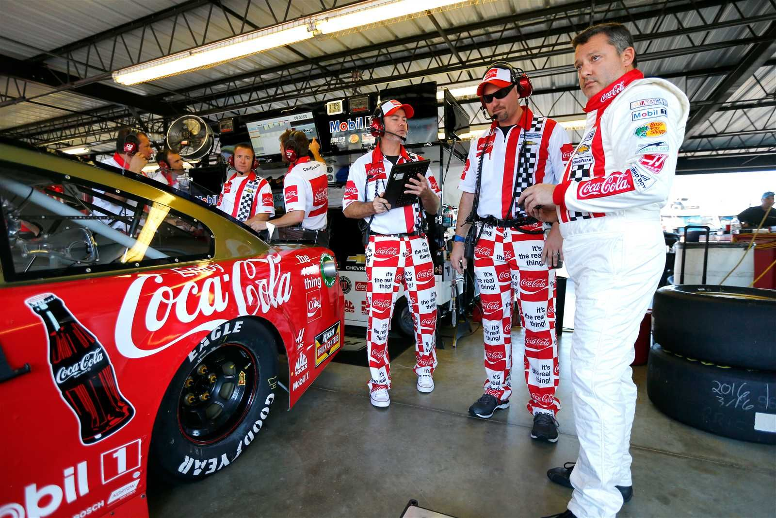 Gallery Landing Page Official Site Of Nascar Tony Stewart Tony Stewart Racing Nascar