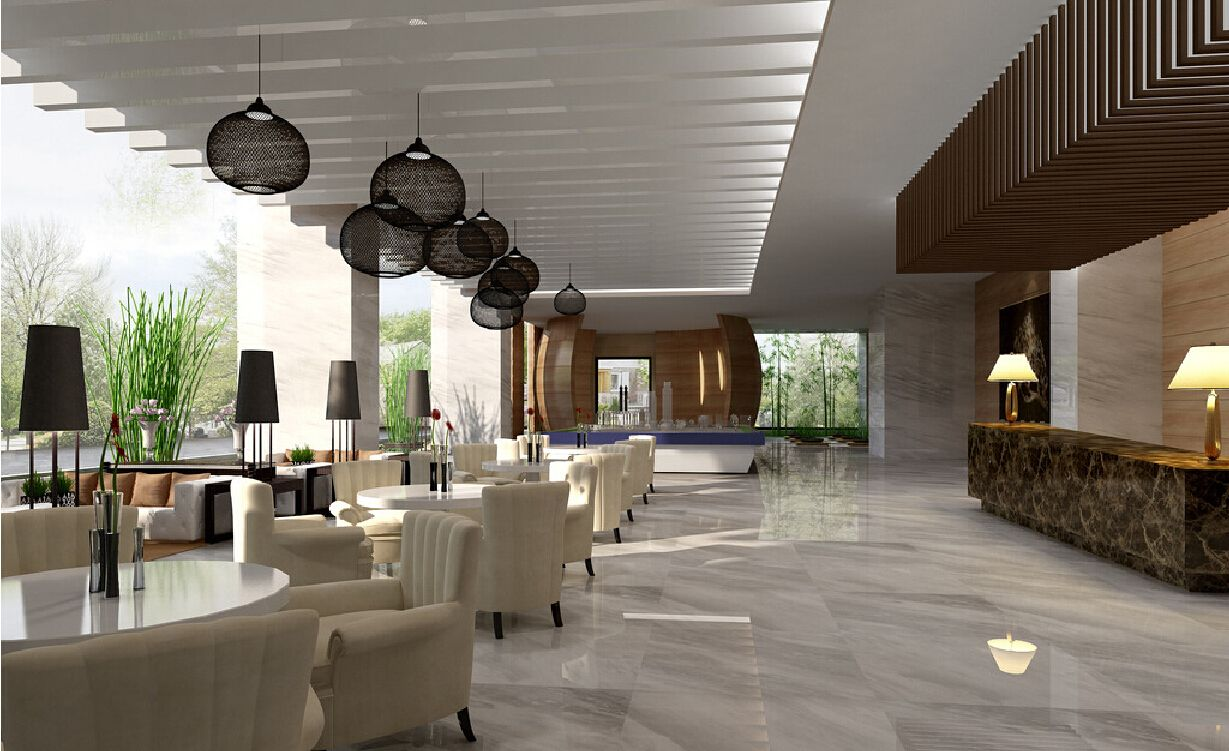 Hotel Lobby Interior Design interior lobby lighting - google search | lighting | pinterest