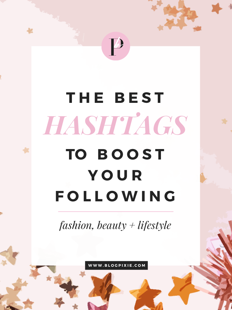 Best Hashtags To Get More Likes And Followers On Instagram ...