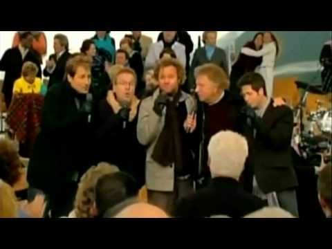 Gaither Vocal Band - My Lord and I  Alaskan Cruise
