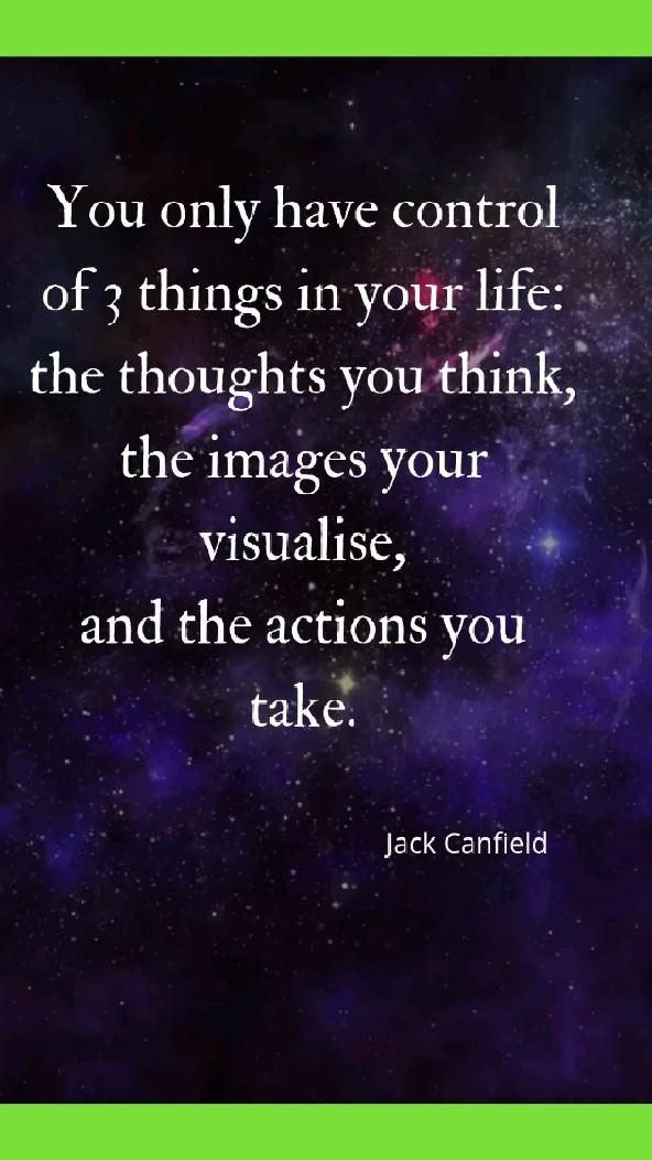 Magnet to Magic  Thoughts - Imagery - Action