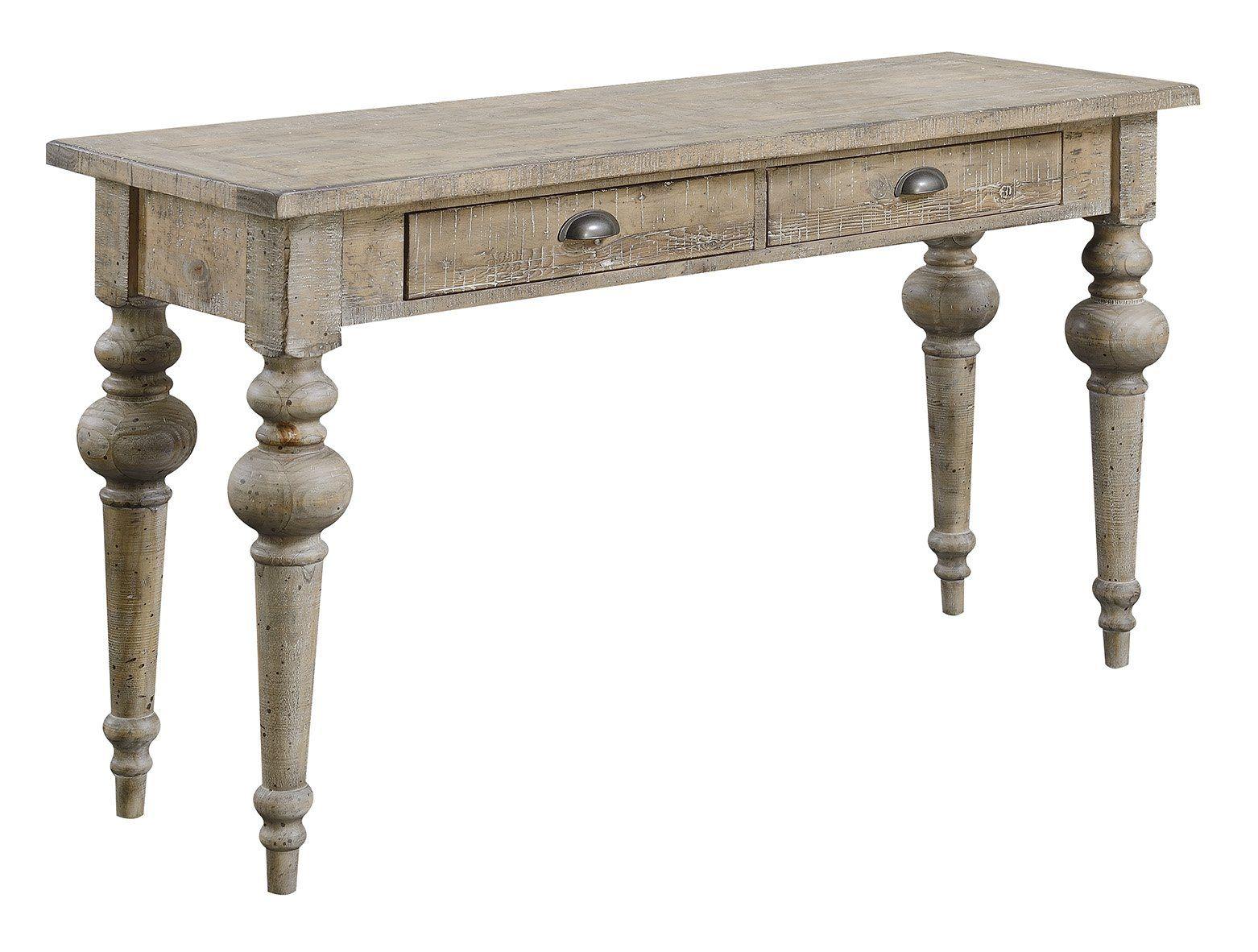 Greenville 54 Console Table Sandstone Sofa Table Home