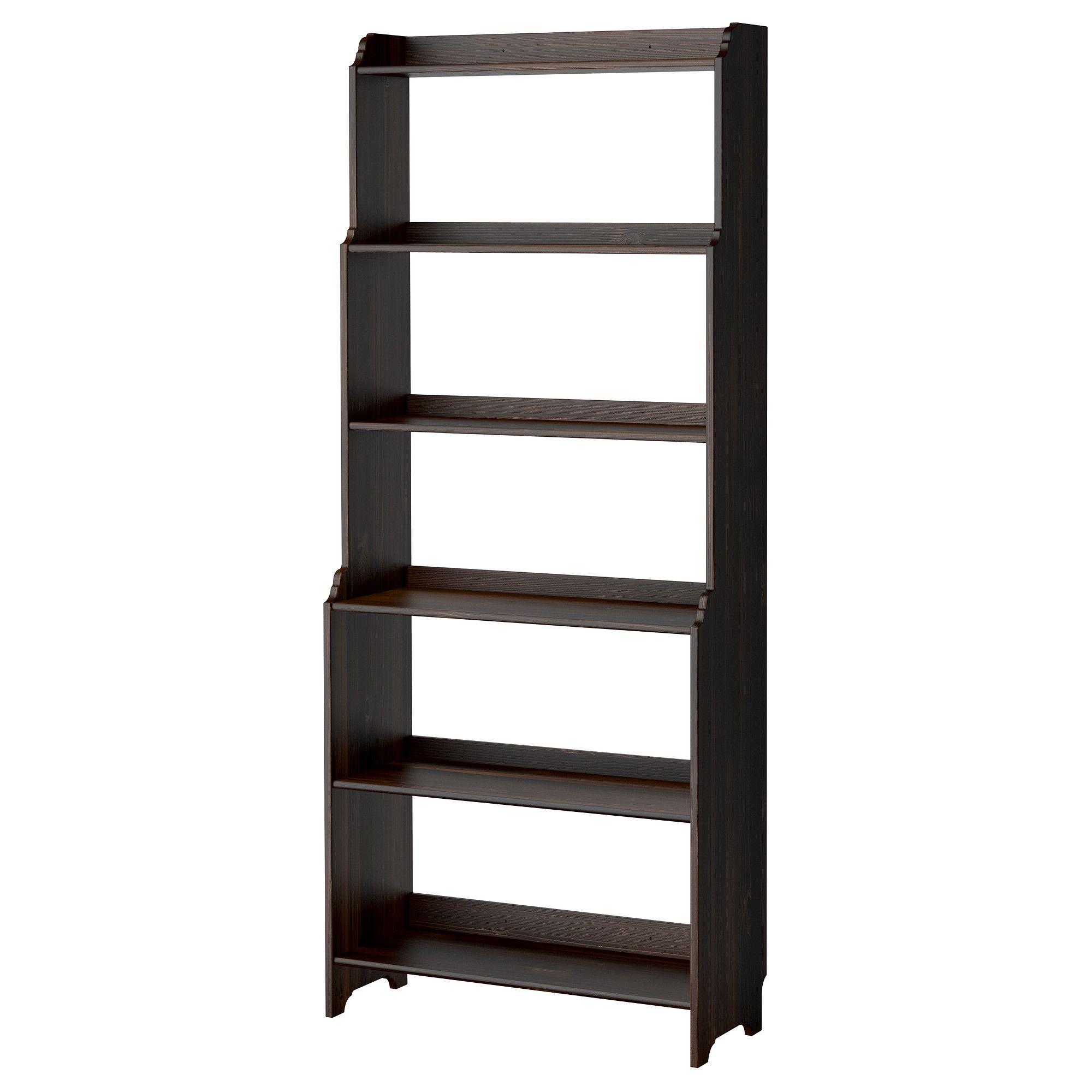 VALLVIK Bookcase IKEA another bookshelf option