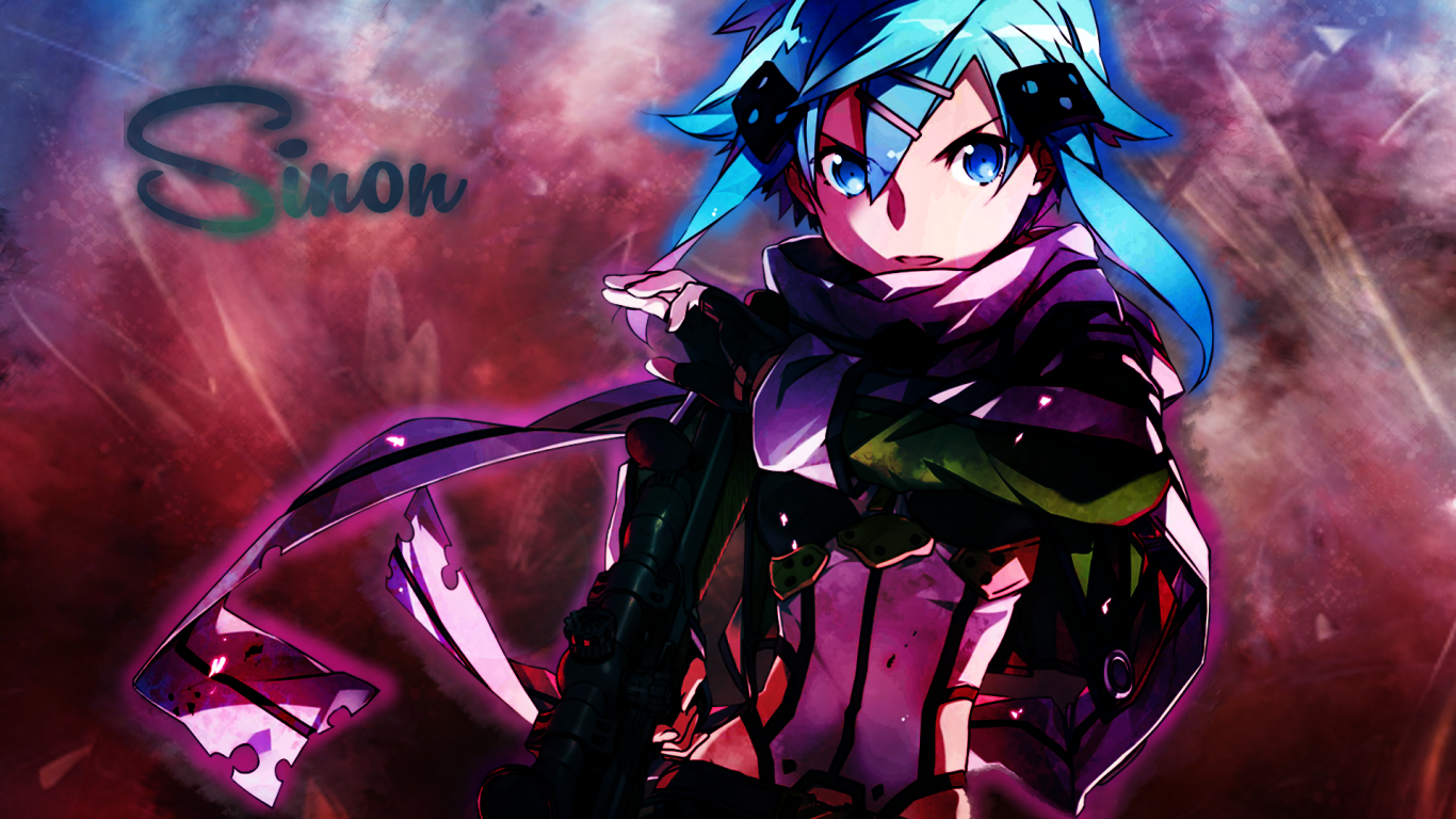 Sword Art Online Wallpaper 1366x768 Hd Download For Free On All Your Devices Computer Smartphone Or Tabl In 2020 Sword Art Online Wallpaper Sword Art Online Sword Art