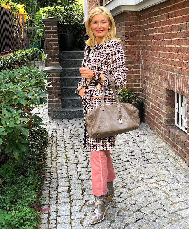 9 Verschiedene Herbstlooks In 2020 Bekleidungsstile Modestil Anziehsachen