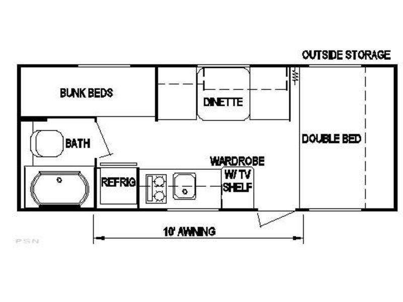 94+ Layton Travel Trailer Floor Plans - Layton Travel Trailer Floor ...