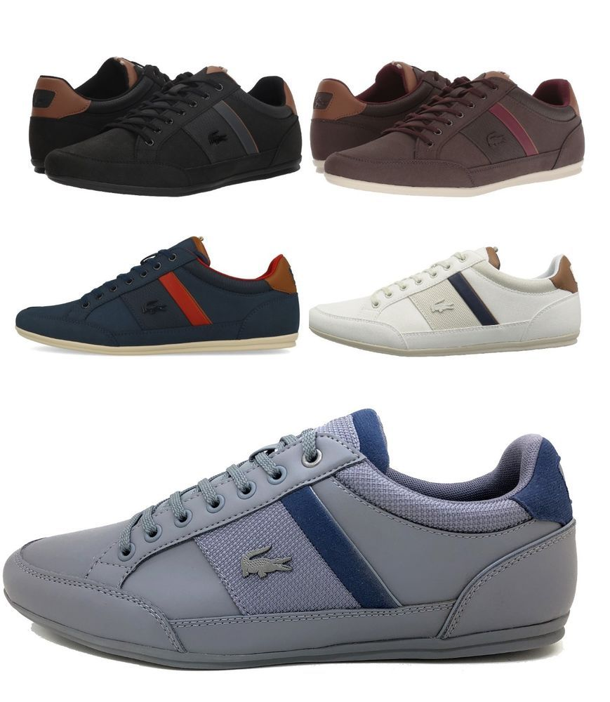 Mens casual leather shoes, Sneakers