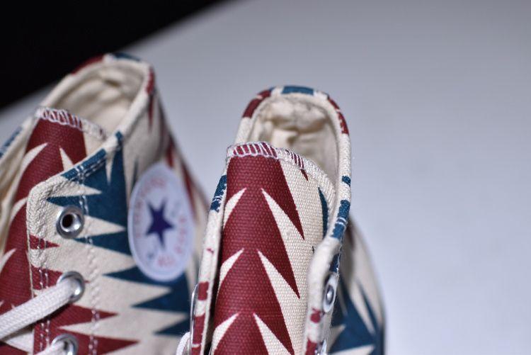 019222641ff8 Three Star Super Rare Fishbone Chuck Taylor All Star 1970s Shawn Yue Xishan  Toru 41  converse  shoes