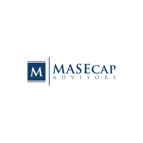 Masecap Advisors Create A Logo To An Investment Advisory Firm Masecap Is A Private Equity Investment Logo Design Business Logo Design Minimalist Logo Design