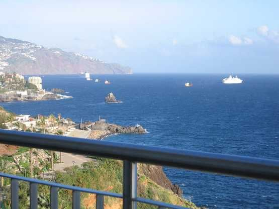 Stunning views of the Atlantic Ocean can be enjoyed from the Pestana Grand Hotel in Funchal, Madeira. #Pestana #Madeira #Timeshare http://www.timeshare-hypermarket.com/pestana-grand-hotel.aspx