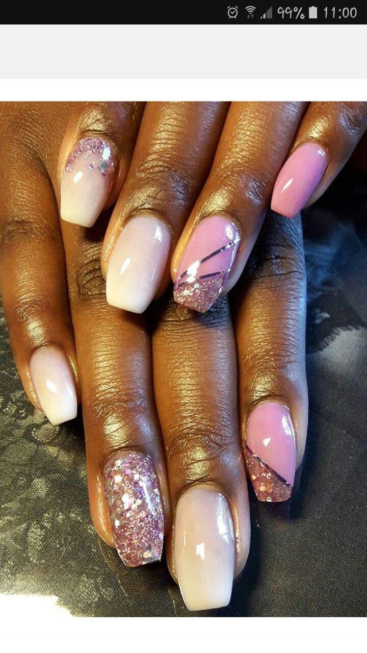 #Pink#Glitzer#Wunderschön#