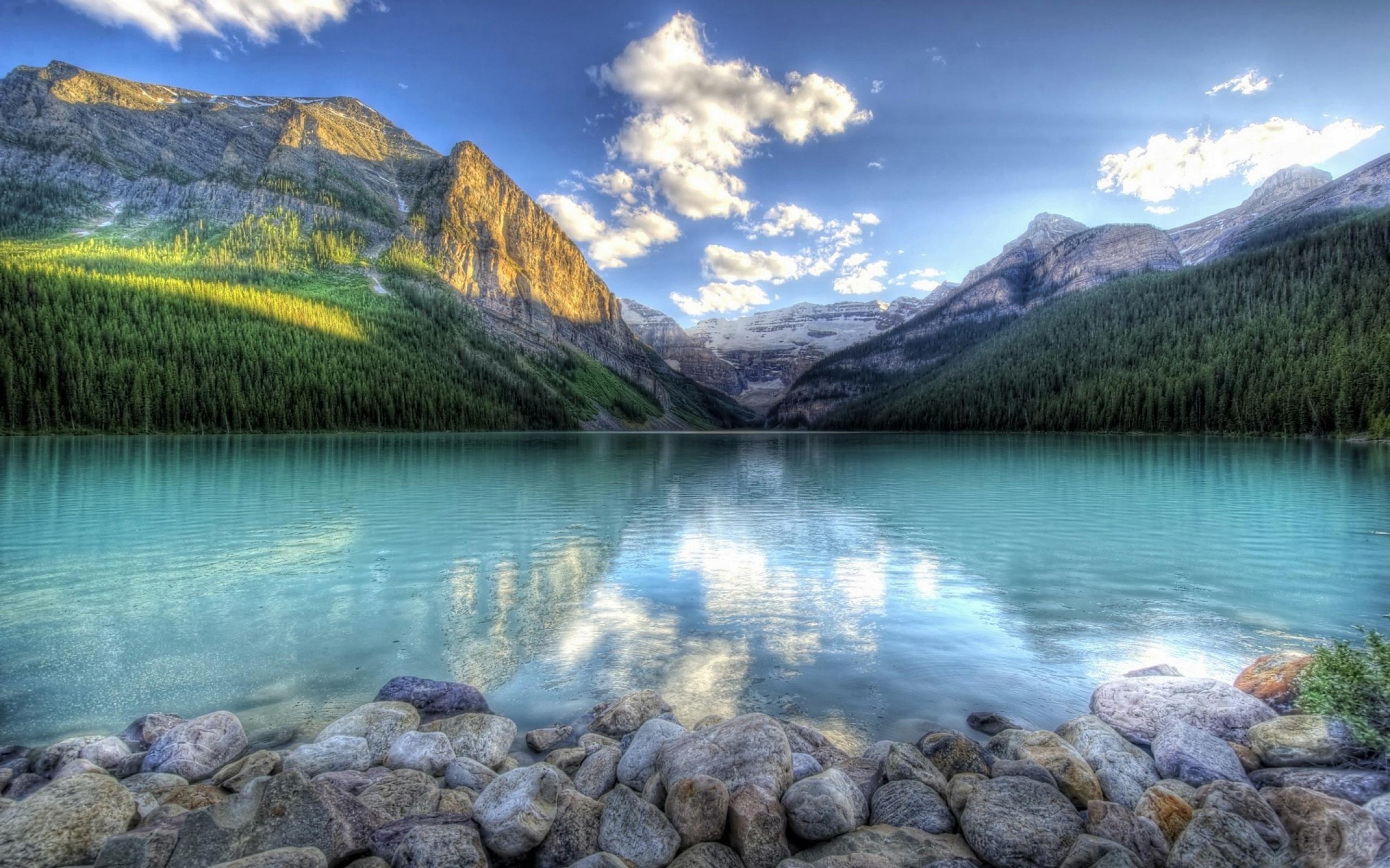 C60 France Shungite Lac Lake Montagne Mountain Wallpaper Hd