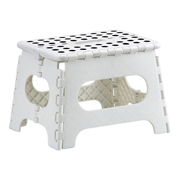 thanks to mark u0026 sue we have this pink polka dot stool folding white step stool in step stools