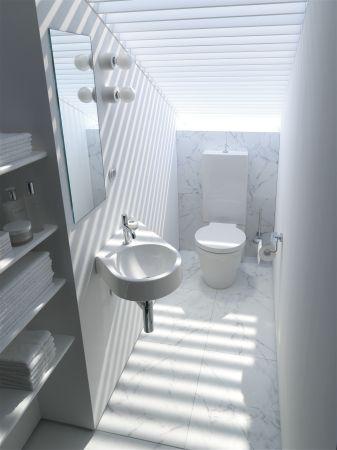 Duravit - Serie Architec - Lavabos, inodoros, bidés y urinarios de - lavabos pequeos