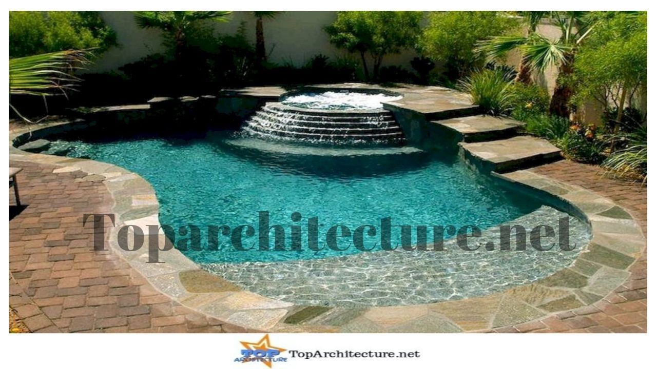 Awesome 40 Ideas for Small Backyards Garden
