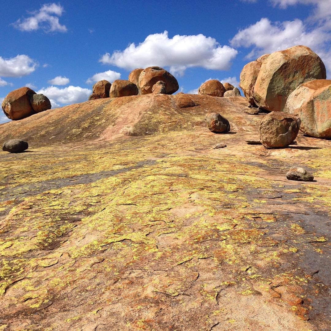 Guide To Backpacking In Zimbabwe Route Costs And General Tips