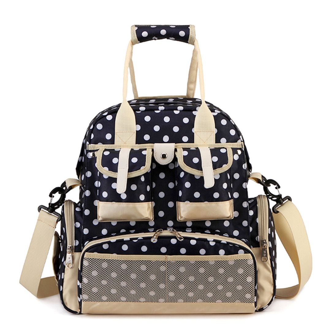 Ultimate Daily Mommy Bag In Navy Blue 28 Discount Patpat Mom Upspring Baby Walking Wings Shopping