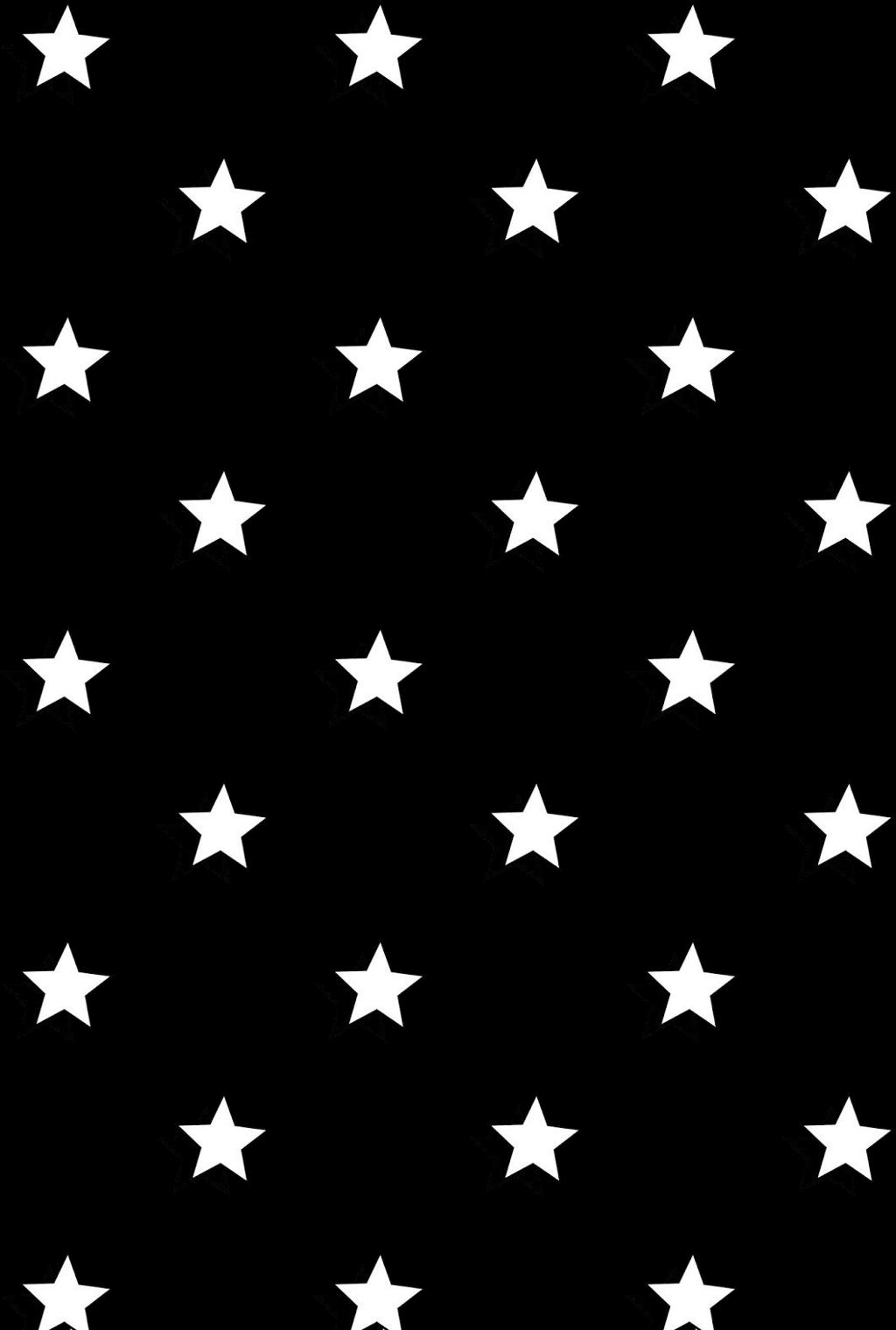 Tumblr White Aesthetic Star