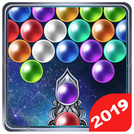 Bubble Shooter Game Free 2.0.7 APK Game
