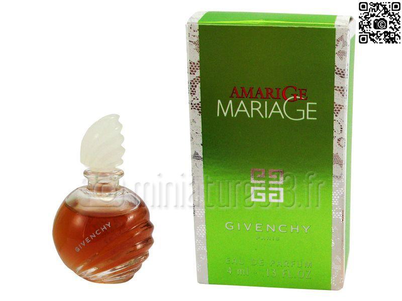 © Mariageeau Www De Parfum 4mlGivenchy Miniature Amarige LUGqSMVzp