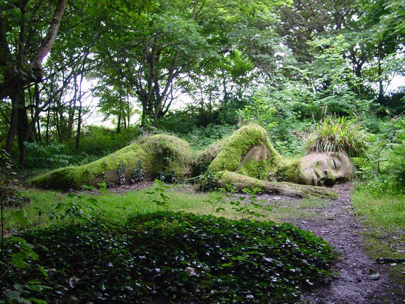 0a5747646e4da81c75f2bd65179f8473 - Fowey To Lost Gardens Of Heligan