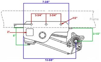 timbren axle less trailer suspension system with hubs 4 on 4 rh pinterest ca