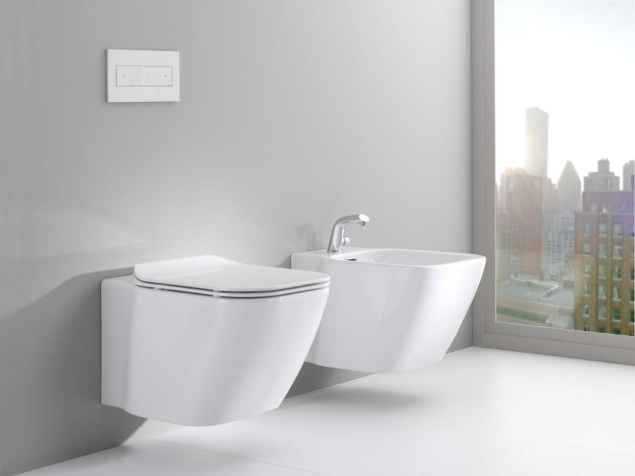 Infrarotheizung Bauhaus Noken The Porcelanosa Group Company That Specialises In