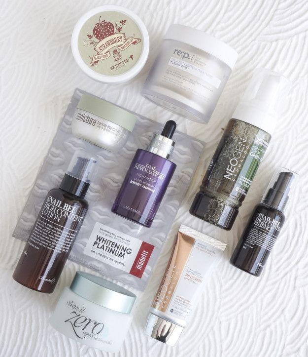 Soko Glam S 10 Piece Skin Care Sets Give You A Complete Rundown Of The Coveted Korean Skin Care Routine Skincare Set Korean Skincare Routine Skin Care Routine