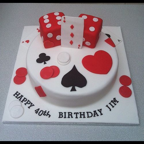 Wondrous Good 50Th Birthday Cake Sayings Pin 60Th Birthday Casino Cake Personalised Birthday Cards Veneteletsinfo