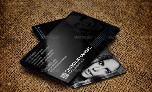Photographer business cards best photographer business cards photographer business cards flashek Images