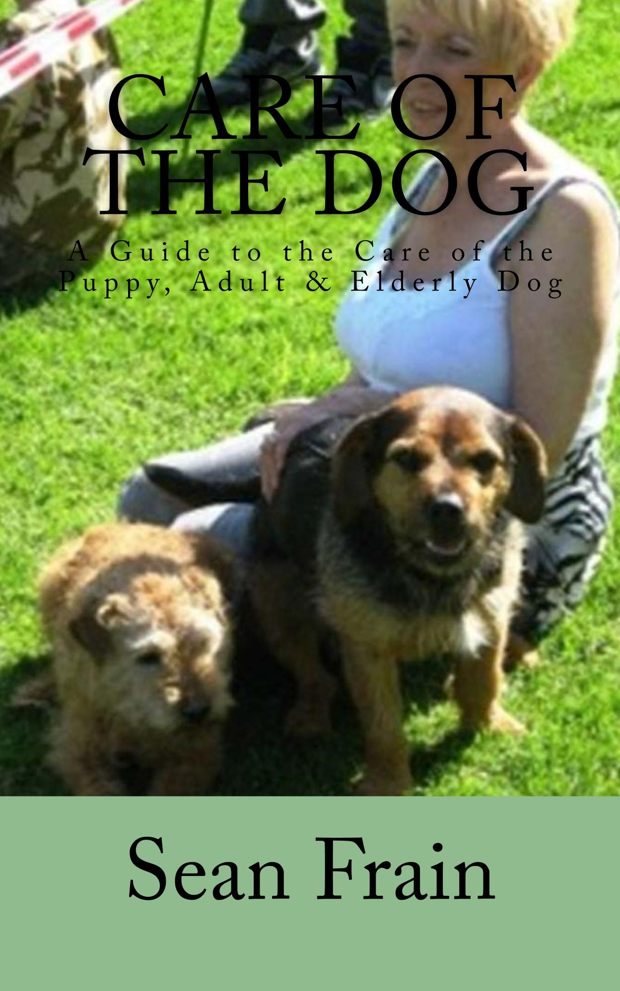 Inspiring Proper Care Of The Puppy Adult And Elderly Dog Amazon