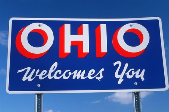 """Do you know Ohio? Take a quiz to see if you know all about """"what's round on the sides, and high in the middle"""""""