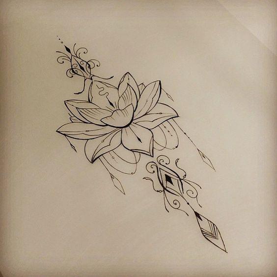 """Spur Art Design Your Line : """" searchtattoo desenho tatuadora morceguinha"""