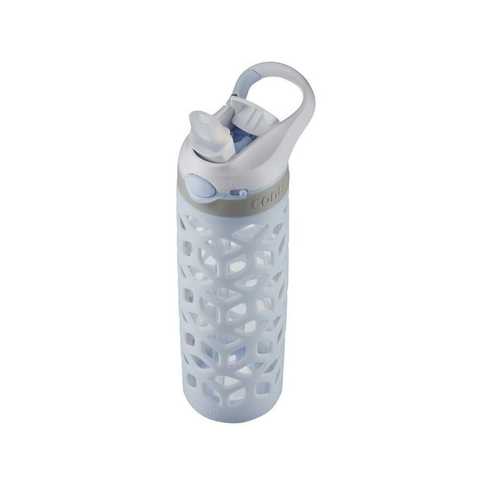 a3754973270 Contigo Ashland Glass Water Bottle 24oz - Airy Blue | Products ...