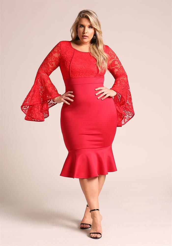 25c3f7d7f2 Plus Size Clothing