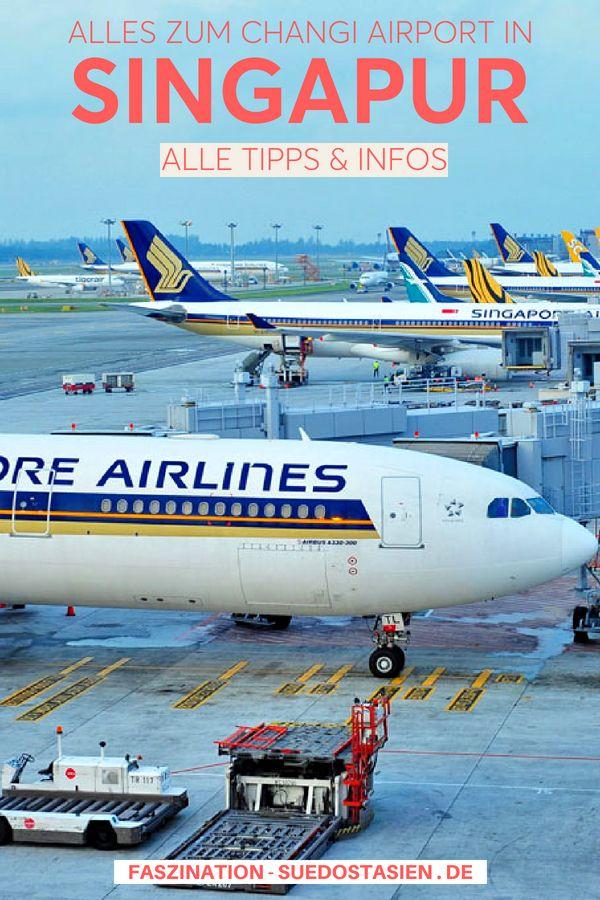 Südostasiens größter Flughafen ist nicht nur die erste