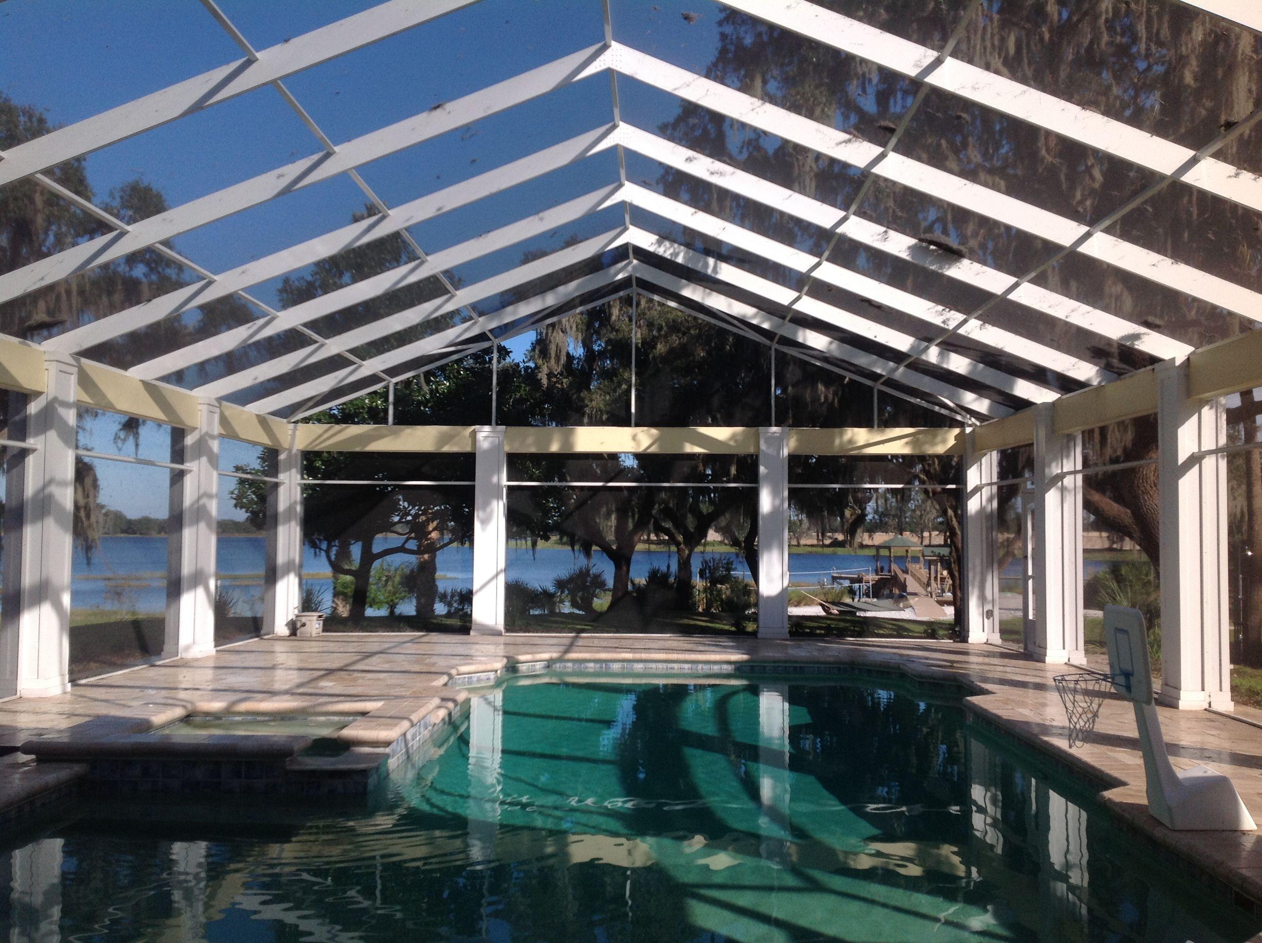 Orlando Screen Enclosures Pool Enclosures And Aluminum Awnings Garden Pinterest Screen