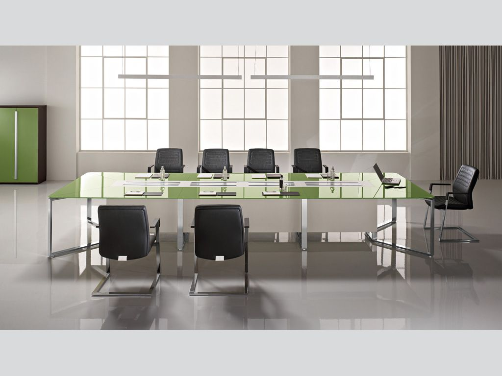 Banconi Per Ufficio Jacket : Arredo e idee meeting sala riunione visitor proposte ufficio