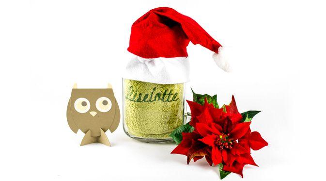Danato Com Weihnachten.So Gehts Geschenke Im Einmachglas Verpacken Perfekt