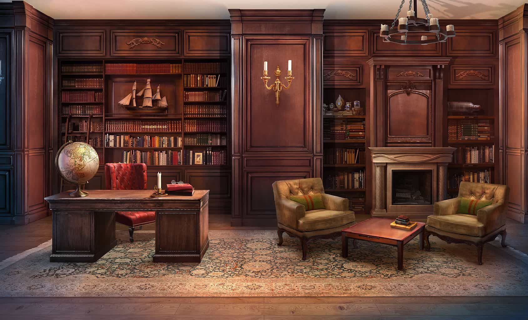 Pin by G on Choices™️ game backgrounds House rooms